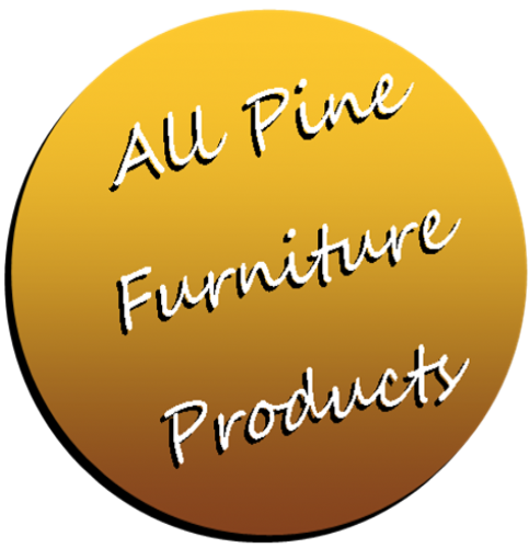 All Pine Furniture Products
